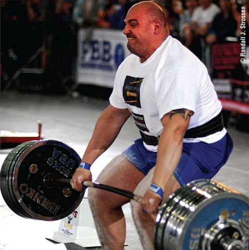 strongman rawtraining 07