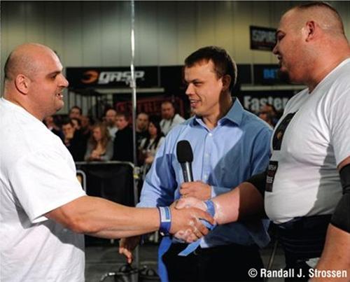 Colin Bryce strongman rawtraining