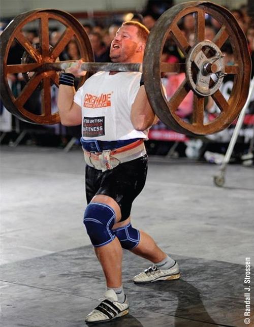 strongman rawtraining 11