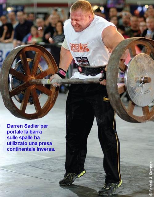 strongman rawtraining 13