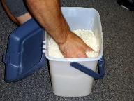 rice grab