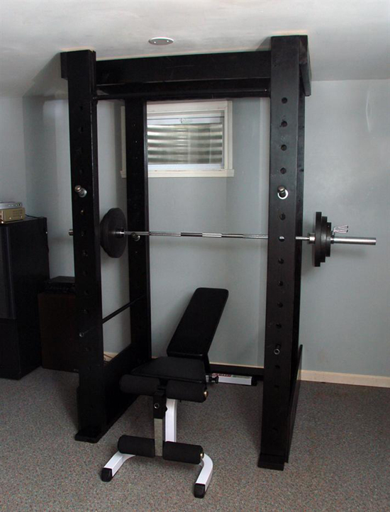 power rack 10