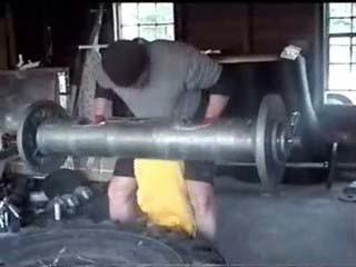 strongman log 4