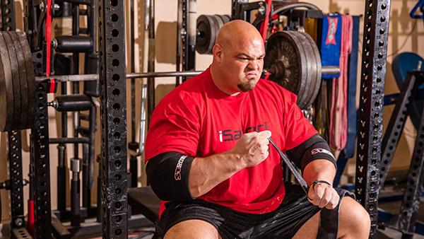 I 20 consigli di uno Strongman professionista per gli atleti della forza