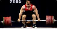 L'approccio realistico all'allenamento della forza nell'atleta natural