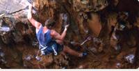 Allenamento della forza per l'arrampicata
