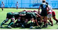 Allenamento Strongman per il Rugby