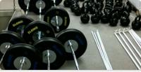 Come allenarsi con i pesi?