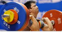 Le alzate olimpiche per i ginnasti in via di sviluppo