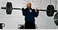 Le basi per l'utilizzo delle alzate olimpiche complete nell'allenamento, parte prima