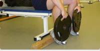 Esercizi funzionali per la prevenzione degli infortuni: il comparto della caviglia