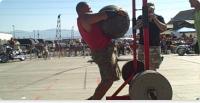 Esercizi Strongman: perché usarli