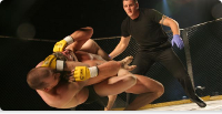 Explosive MMA Conditioning