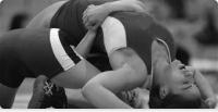 L'allenamento della forza per la lotta e gli sport da combattimento