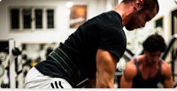 Il bodybuilding e l'arte di sollevare pesi in Cina