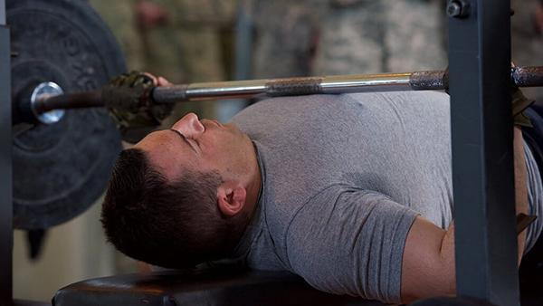 I migliori drill per spalle sane e un gran massimale di panca