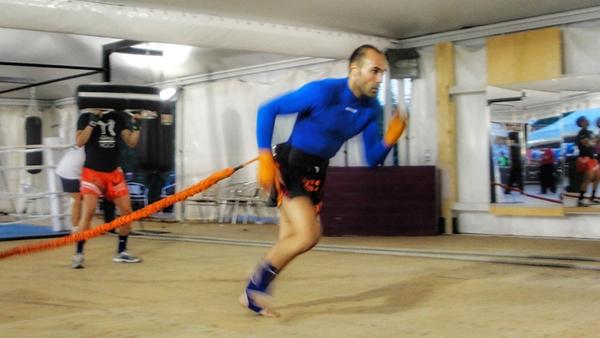 Obiettivi, strumenti e programmazione negli Sport da Combattimento. Gli esempi della corsa e del sacco.