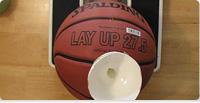 The Slammer: costruici la tua palla medica spendendo poco