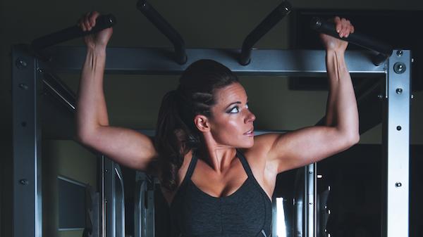 Perchè le donne devono allenare la forza