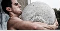 «Raw Strength, l'essenza della forza»: un workshop non convenzionale!