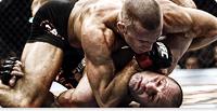 Strength & conditioning per MMA e SDC, parte 1