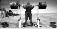 Qual è il volume giusto per lo squat - parte 1