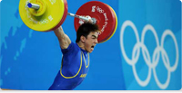 Capire il weightlifting a 23 anni