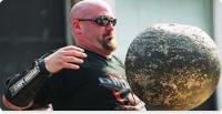 L'allenamento Westside per gli strongman