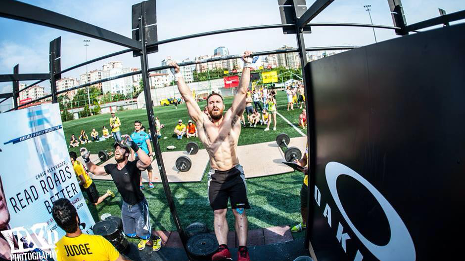 Programmare per lo Sport del CrossFit/CrossTraining (RAP-4-C)