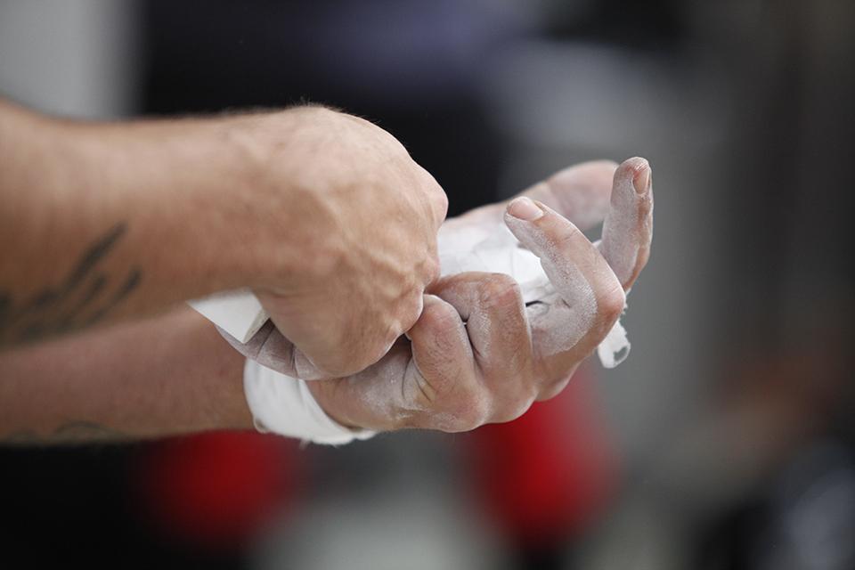Gli Steroidi negli Sport della Forza: una Verità Deludente - Terza parte